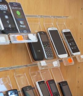 Telefoner bild
